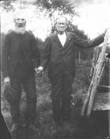 Capt. Elijah Green and Rev. Elijah Kellogg