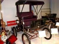 1900 Locomobile Steamer