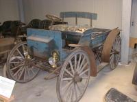 1906 International Harvester