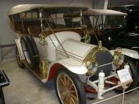 1912 Thomas Flyer