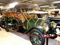 1911 Thomas Flyer