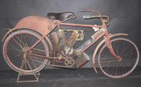 1906 Indian Motorcycle