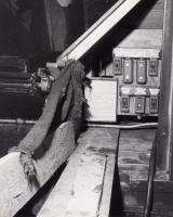 Bangor and Aroostook potato car controlc, 1966