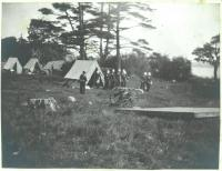 Fort McKinley CAC, Great Diamond Island, 1909