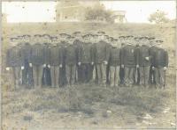 CAC, Fort Williams, 1914