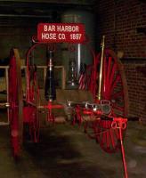 1897 Hose Cart