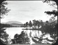 Lobster Lake, ca. 1900