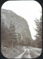 Road to Pebble Beach, Mt. Kineo, ca. 1900