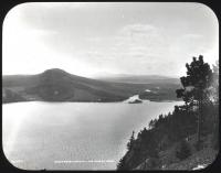 Moose River outlet, Moosehead Lake, ca. 1900