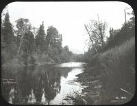 Moose River, Somerset County, ca. 1900