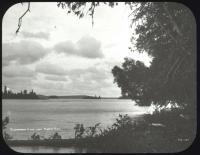 Caucomgomoc Lake, ca. 1900