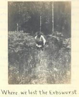 Horace Bailey, West Branch Penobscot River, 1911