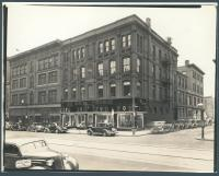 Hogan Brothers and Eastman Brothers & Bancroft, Portland, ca. 1936