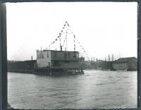 Portland Yacht Club, ca. 1900