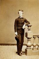 John Pierpont Neal, Portland, ca. 1861
