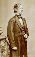 William Pitt Fessenden, Bridgton, ca. 1870