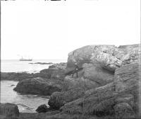Harold Coffin, Cape Elizabeth, ca. 1900