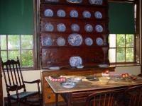 Kitchen in the Vassall-Craigie-Longfellow House