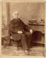 Neal Dow, Portland, ca. 1885