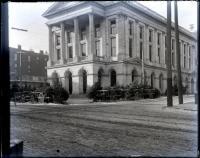 Portland Post Office, ca. 1900