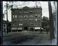 YMCA, Portland, ca. 1900