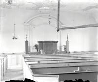 Bradley Meeting House, Portland, ca. 1900