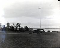 Fort Allen Park, Portland, ca. 1900
