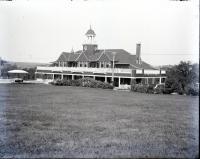 Casino, Riverton Park, Portland, 1902