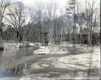 Riverton Park, Portland, 1900