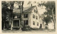 John Marion Kaler home, Scarborough, ca. 1930