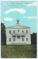 Gorham Academy, ca. 1910