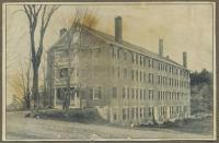 Maine Female Seminary, Gorham