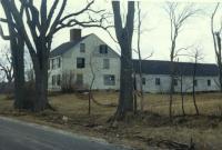 Longfellow Farm, Gorham, ca. 1990