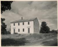 Meetinghouse, Porter, ca. 1947