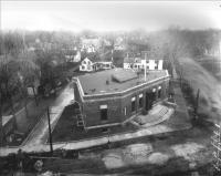 New Skowhegan Post Office, 1918