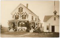 A Centennial Celebration Home, Eliot, 1910