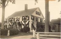 Hammond House, Eliot, 1910