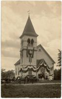 Congregational Church, Eliot, 1910