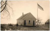 District Six School, Eliot, 1908