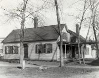 Former Home at 930 Main St., Sanford