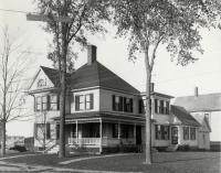 George A. Batchelder Home, 519 Main St., Sanford