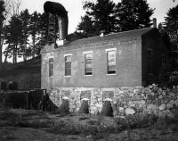 Electric Power Station at Old Falls, Sanford