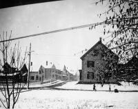 Winter Street, Sanford
