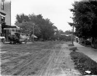 Main Street, Sanford, ca 1900