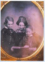 F.A. Longfellow and sons, ca. 1849
