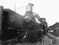 Portland & Rochester Locomotive, Springvale