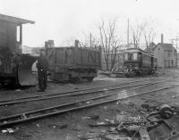 Sanford & Cape Porpoise Railroad, Sanford