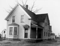 House on Gowen Street, Sanford