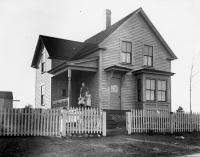 House on Beulah Street, Sanford