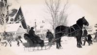 Pung, Caribou, ca. 1940
